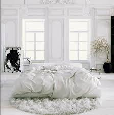 white bedroom decorating house decoration