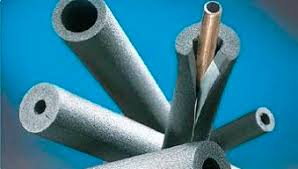 air conditioning pipe insulation. air pipes / for thermal insulation conditioning heating - abritube® pipe