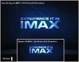 Q A How Do I Know If My Imax Theatre Is Real 70mm Imax Or
