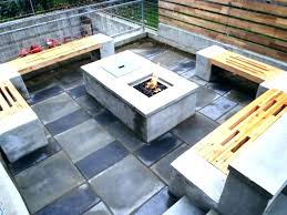 inspiring deck with fire pit fire pit safe for wood deck fire pits on wood decks