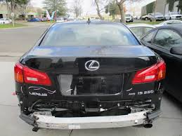 lexus is 250 2008 black. Plain 2008 2008 LEXUS IS250 BLACK 25L AT 4WD Z17579 Throughout Lexus Is 250 Black E