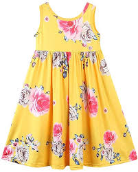 Zaowole_Children 2019 Toddler Kids Girl Dress ... - Amazon.com