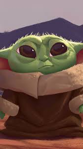 Baby Yoda 1080 10800 (Page 1) - Line ...