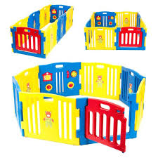outside playpen for babies baby toddler play center indoor outdoor 8 sided free us outside playpen