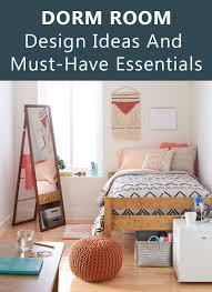 dorm furniture ideas. DORM ROOM Design Ideas And Must-Have Essentials Dorm Furniture