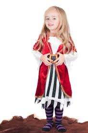 pirate toddler girl costume