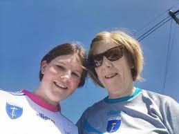 Scotstown GAA - Well done Pauline Keenan & Leah on... | Facebook