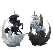 Japan Monster Hunter World Game Model 2018 New Figures Action Dragon