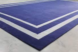 rugs with borders