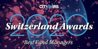 Revealed: the winners of the 2020 Switzerland Awards - Citywire