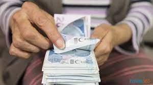 2021 Emekli bayram ikramiyesi ne zaman verilecek? Emekli maaş ve  ikramiyeleri ne zaman yatacak?
