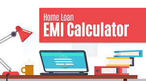 calculator house loan how to use home loan emi calculator bankbazaar