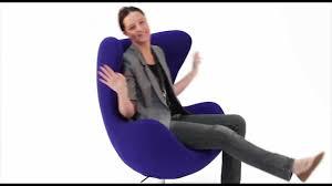 arne jacobsen egg chair replica. Replica Arne Jacobsen Egg Chair From Matt Blatt A