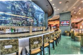 Chart House Las Vegas Voted Best Happy Hour And Seafood
