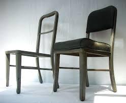 vintage metal office chair. Image Of: Vintage Metal Desk Chair Office M