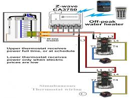 electric hot water heater wiring diagram gooddy puzzle bobble com does it matter which wire goes where on a hot water heater element at Water Heater Thermostat Wiring Diagram