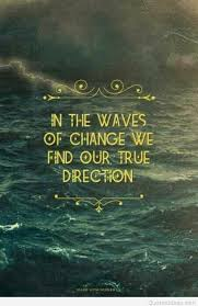 The Waves Of Change Unique Waves Quotes