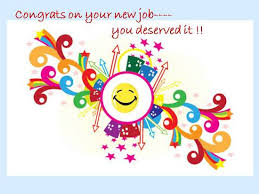 congrats on the new job quotes congratulate on getting a new job free new job ecards greeting