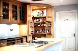 corner pantry ideas corner closet pantry ideas kitchen corner pantry storage ideas