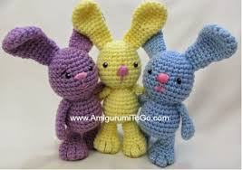 Free Crochet Bunny Pattern Gorgeous Crochet Bunny Pattern Free Crochet Bunny Patterns Crochet Bunny