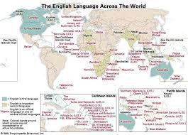 Philippine Languages Comparison Chart English Language Origin History Characteristics