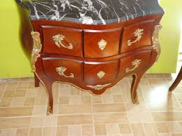 chest art deco replica furniture