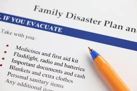 Make A Plan Allen County Department Of Health