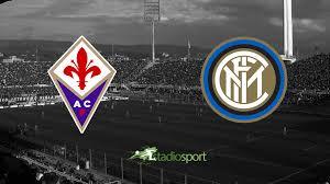 Fiorentina-Inter, diretta streaming live, 16° giornata di Serie A