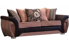 much fabric do i need for a 3 seater sofa