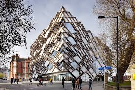 Exterior Design Ideas - 15 Buildings That Have Unique And Creative Facades  // The facade