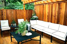 patio privacy wall ideas fence deck walls kids room curtains deck privacy wall
