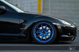 mazda rx8 black modified. fitted australian mazda rx8 rx8 black modified d