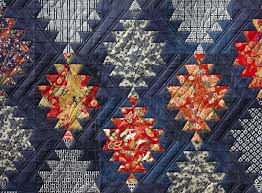 Japanese Lantern Quilt | Japanese, Patchwork and Scrap & Japanese Lantern Quilt | Flickr - Photo Sharing! Adamdwight.com