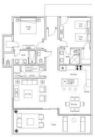 Delightful Luxury Condo Floor Plans | Floor Plans U2013 Luxury Florida Beach Condominium  For Sale 2 Bedroom