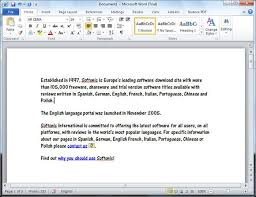 Microsoft Work Free Microsoft Word Download Gratis
