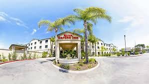 hilton garden inn los angeles montebello hotel deals reviews montebello redtag ca