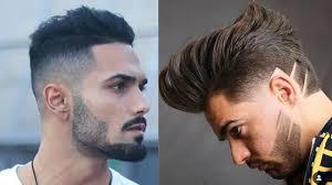 Stylish Hairstyles For Men 2019 Short Beard Styles For Men 2019