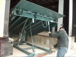 how a dock leveler works gdf v how a dock leveler works gdf v