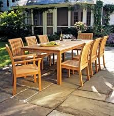 outdoor teak chairs. Teak Wood Table Set With Chairs Outdoor Furniture By Gappsi