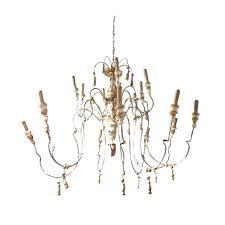 french style chandeliers trendy century style wood and iron french chandelier for at with regard french style chandeliers