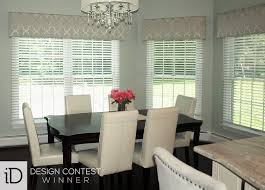 custom window valances. Appealing Fabric Cornice Of Custom Window Valances Budget Blinds N