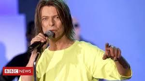 <b>David Bowie</b>: The internet pioneer - BBC News