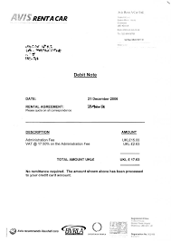 Letter Of Debit Note Interesting How To Write A Credit Note Letter Debit Note Copy Sample Credit Note