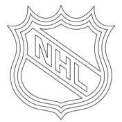 Small Picture NHL coloring pages Free Coloring Pages