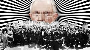 Doj Civil Rights Division Organizational Chart Jeff Sessions Is Killing Civil Rights The Atlantic