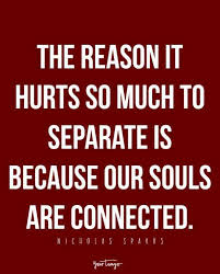 40 Famous Quotes About Soulmates To Use In Your Wedding Vows YourTango Amazing Soulmate Quotes