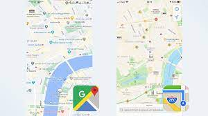 google maps vs apple maps which