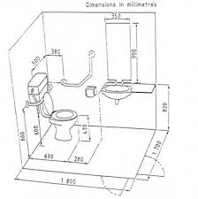 dimensions for disabled toilet. disabled toilet small cloakroom size dimensions for