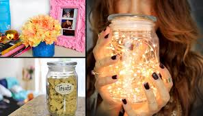 Decorative Things To Put In Glass Jars 100 Amazing Ways To Reuse Candle Jars YouTube 50