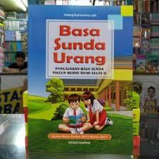 Download buku kurikulum ktsp 2006 smp mts kelas 7 semester 1 dan 2. Jual Buku Bahasa Sunda Kelas 2 Sd Di Jawa Barat Harga Terbaru 2021